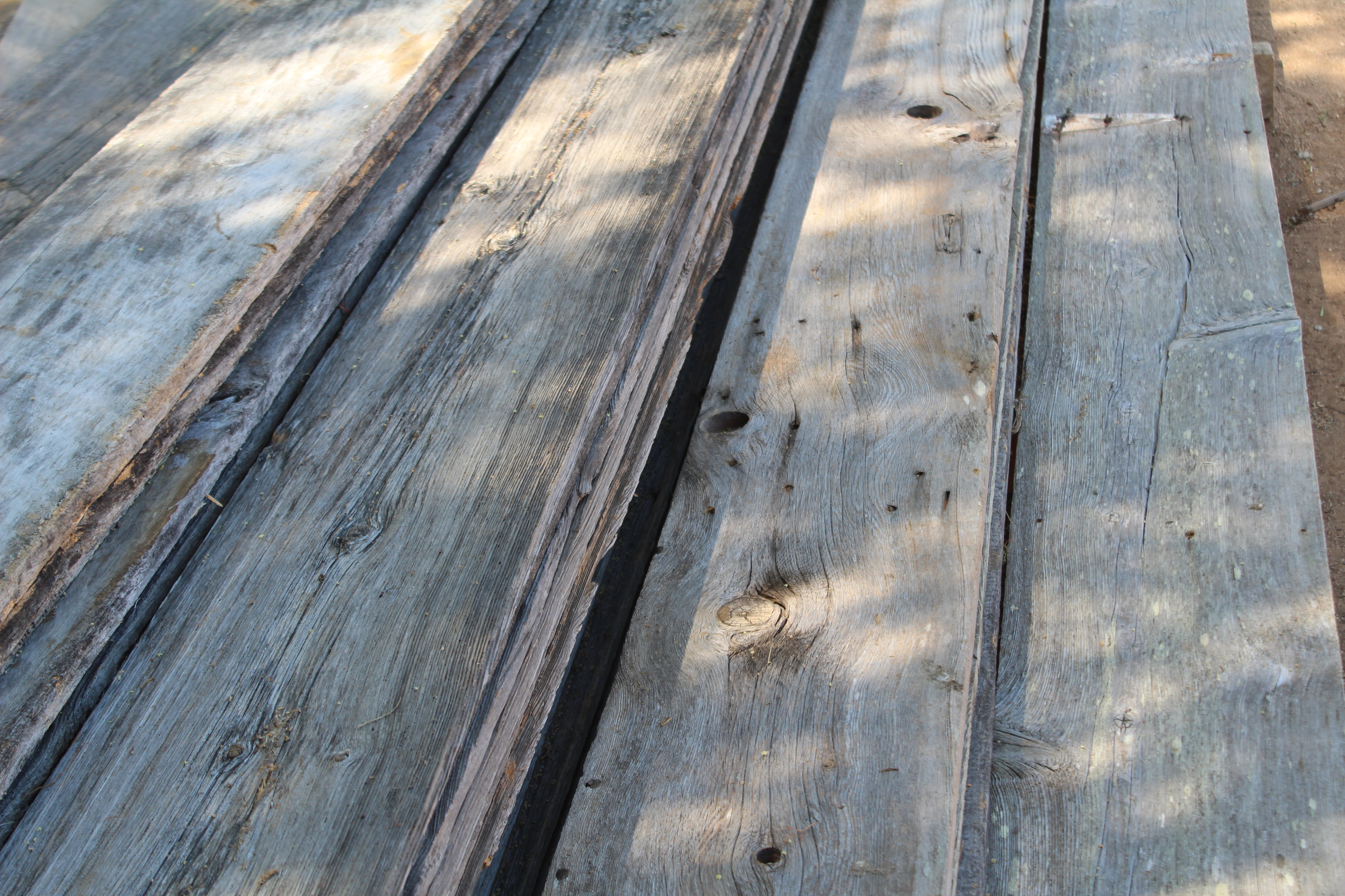 Tnt Reclaimed Lumber Serving Southern